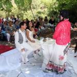 fiesta para bodas